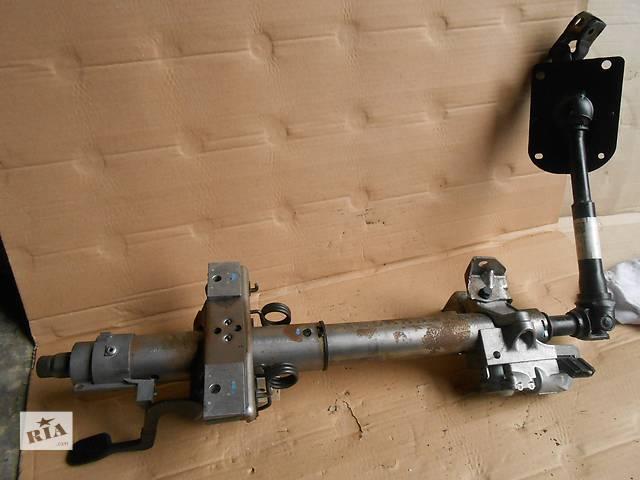 купить бу Рулевая, рульова колонка Фольксваген Крафтер Volkswagen Crafter 2006-10гг. в Ровно