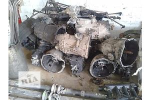 Рулевые рейки Mercedes Sprinter