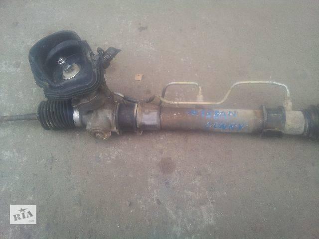 продам Рулевая рейка Nissan Sunny ниссан санни с гидроусилителем 1993 бу в Ровно