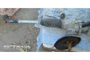 Тяги рулевые/пыльники Mazda 5