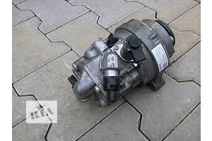 Электрогидроусилители BMW X6