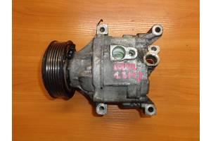 Электрогидроусилитель Fiat Idea