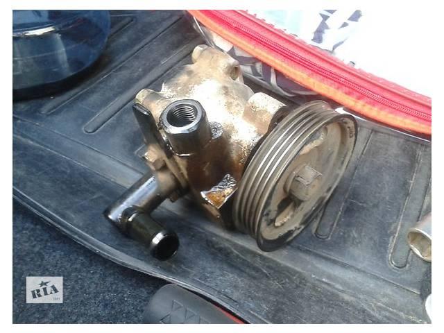 бу Рулевое управление Насос гидроусилителя руля Hyundai Accent в Ужгороде