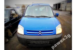 б/у Рулевая рейка Citroen Berlingo груз.