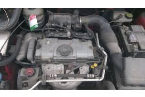 б/у Рулевая рейка Peugeot 206