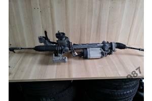 б/у Рулевая рейка Volkswagen Touran