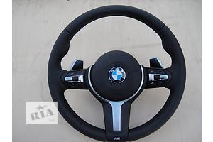 Рули BMW X5 M