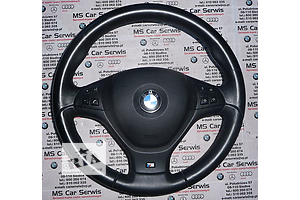 Рули BMW X6 M