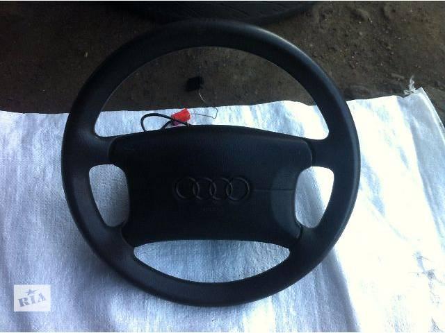 бу Рулевое управление Руль Легковой Audi A6 1996 в Запорожье