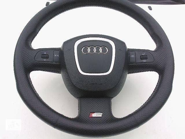 бу Рулевое управление Руль Легковой Audi A6 С6 в Костополе