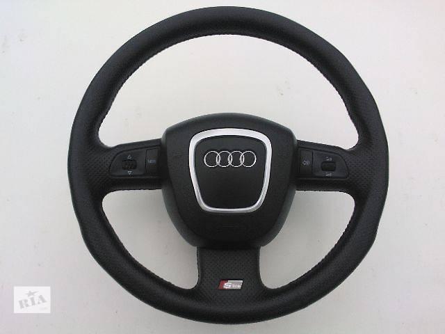 продам Рулевое управление Руль Легковой Audi A6 бу в Костополе