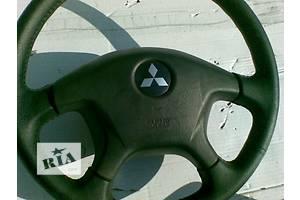 Рули Mitsubishi Outlander