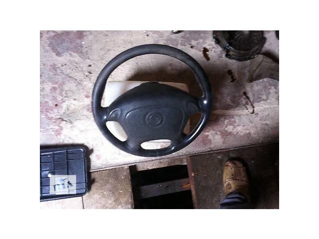 продам Рулевое управление Руль Легковой Opel Omega B бу в Токмаке