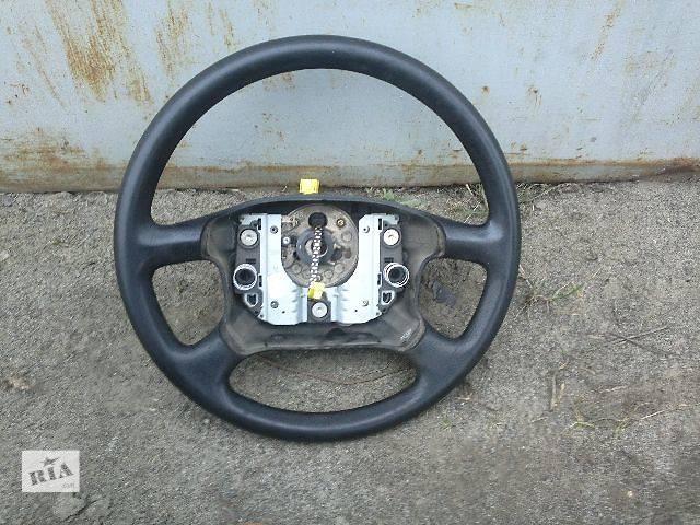 Рулевое управление Руль Легковой Volkswagen T4- объявление о продаже  в Ровно