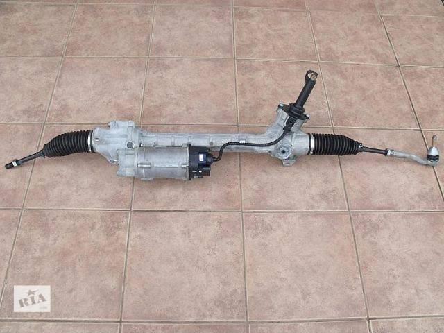 Б/у рулевая рейка для легкового авто Mercedes ML-Class 2012- объявление о продаже  в Львове