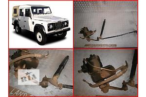 Рулевая рейка Land Rover Defender