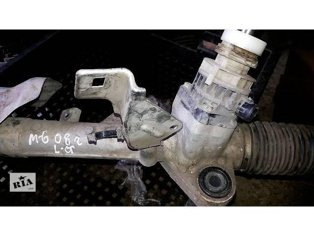 купить бу Рулевое управление Рулевая рейка Легковой Mazda 6 2008 в Киеве
