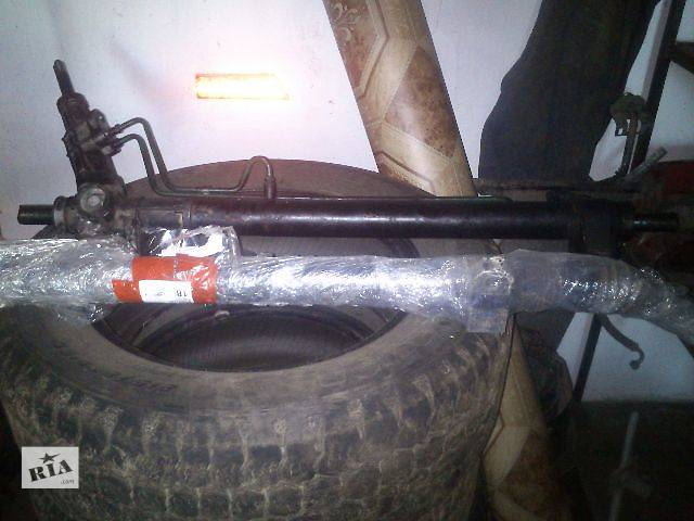 продам Рулевое управление Рулевая рейка Легковой Renault Master груз. бу в Ровно