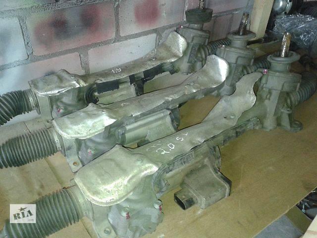 бу Рулевое управление Рулевая рейка Легковой Volkswagen Golf V в Костополе