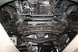 б/у Рулевые рейки Sprinter 616