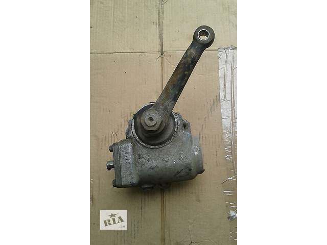 Рулевой механизм (редуктор) ГАЗ 3302 Газель- объявление о продаже  в Виннице
