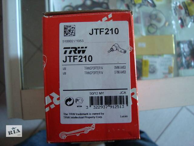 продам Рулевой наконечник для легкового авто Volkswagen T4 (Transporter) бу в Львове