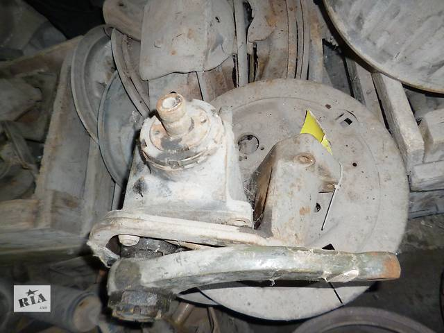 купить бу  Рулевой редуктор/сошка для грузовика Mercedes в Кременчуге
