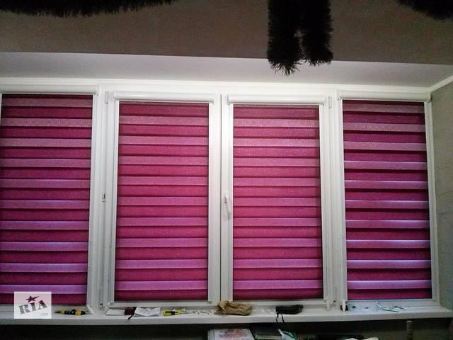 бу Рулонные шторы,римские шторы!!! в Одессе