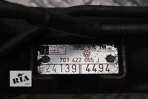 б/у Рулевые рейки Volkswagen T4 (Transporter)
