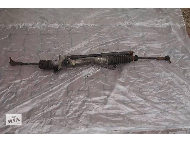продам рулевая рейка без гідропідсильовача на фольксваген т4 1999рв в хорошем состоянии бу в Черновцах