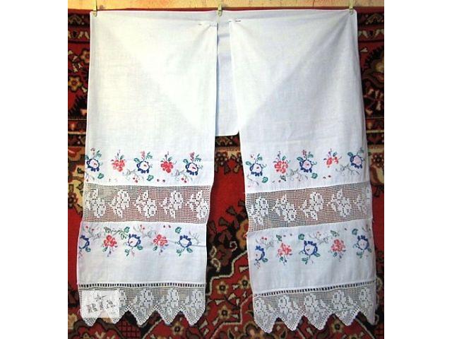 Рушник український старовинний,№17- объявление о продаже  в Черкассах