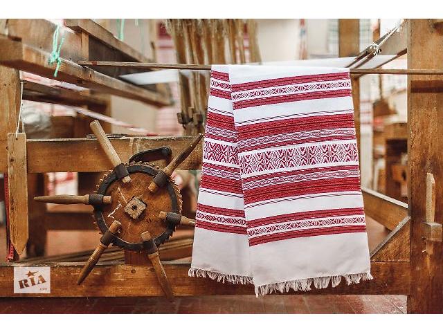 купить бу Рушники тканые свадебные 1.6 м в Богуславе