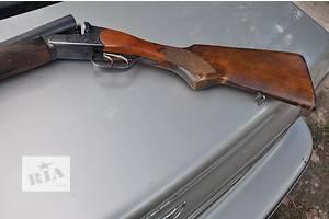 Ружье охотничье двуствольное ИЖ-58 МАЕ 16к.