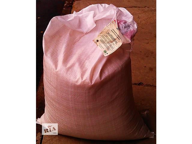 продам Рис для суши (Камолино, Украина) в мешках по 25 кг бу  в Украине