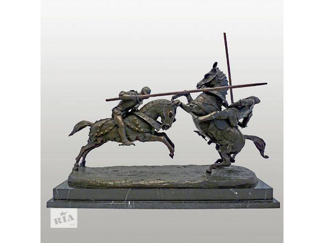 продам  Рыцарский бой бу в Харькове