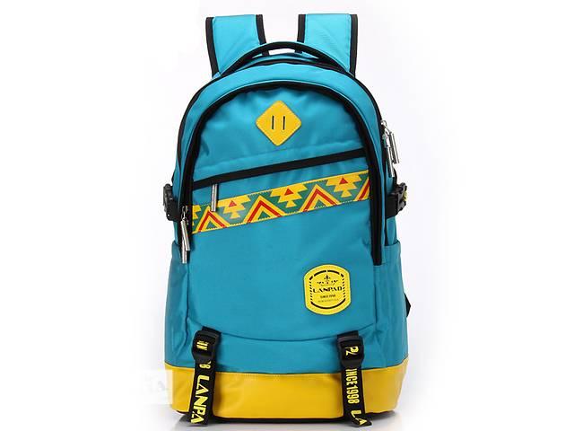Рюкзак городской Lanpad- объявление о продаже  в Нежине