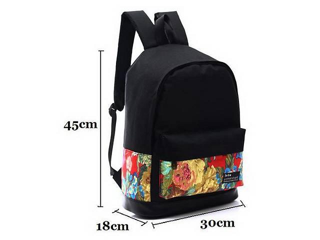 продам Рюкзак городской. Молодежный стильный рюкзак. Женский рюкзак подарок бу в Виннице