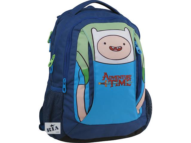 бу Рюкзак Kite 974 adventure time AT15-974L в Киеве
