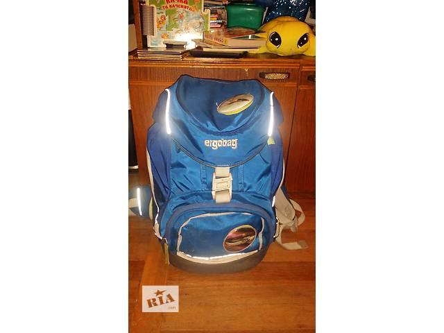 рюкзак школьный- объявление о продаже  в Луцке