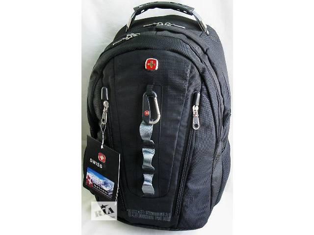 Рюкзак SwissGear 7211 , Рюкзак с накидкой от дождя Wenger- объявление о продаже  в Черновцах