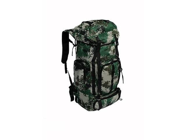 Рюкзак тактический военный 60 литров АКЦИЯ!- объявление о продаже  в Львове