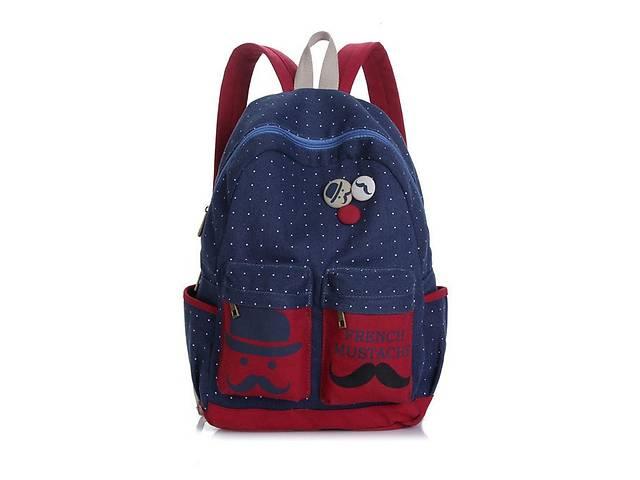 купить бу Рюкзак женский. Городской cтильный рюкзак. Молодежный рюкзак, подарок в Виннице