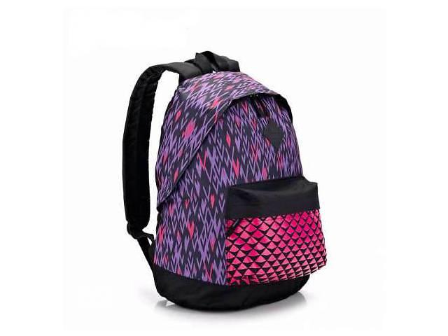 Рюкзак женский городской. Стильный  рюкзак школьный. Ранец- объявление о продаже  в Виннице