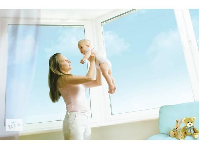 С окнами WDS-тепло в Вашем доме.- объявление о продаже  в Кривом Роге (Днепропетровской обл.)
