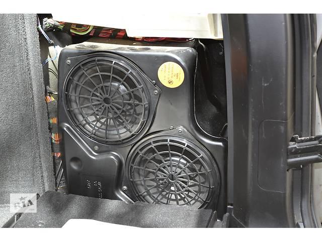 продам Саббуфер BMW X5 БМВ Х5 Е53 бу в Ровно
