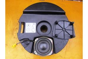 Внутрішні компоненти кузова Audi Q7