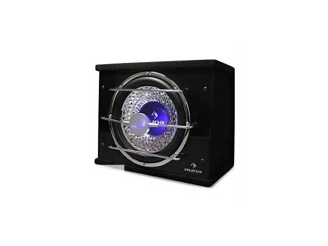 купить бу Сабвуфер BASSBOX 600 Вт со светодиодными светильниками в Городке (Львовской обл.)