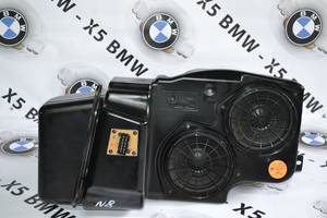 Автомагнитола BMW X5
