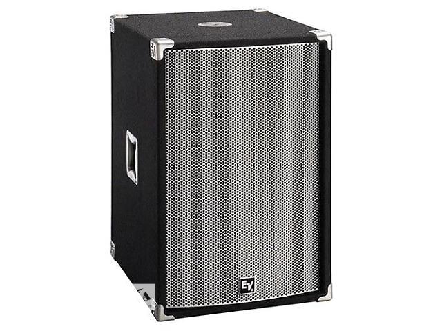 продам Сабвуфери Electro-Voice Gladiator G118 бу в Луцке