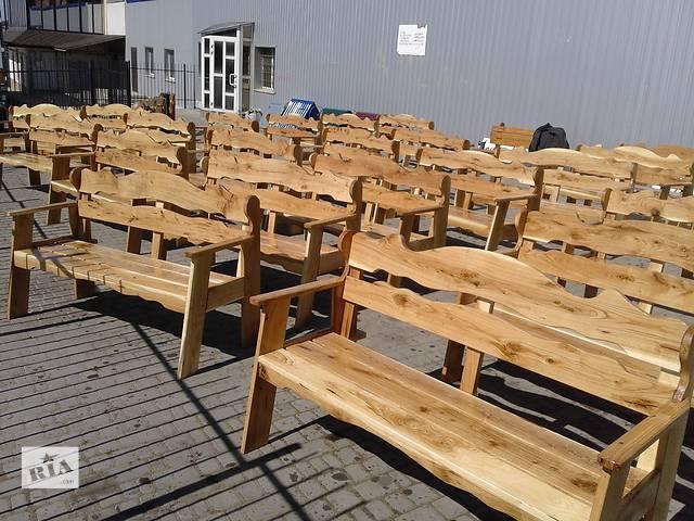продам Садовая мебель, декор Наборы садовой мебели новый бу в Виннице